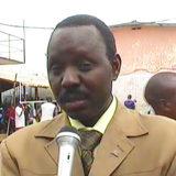 Jean Paul HAMADOU BAIZA